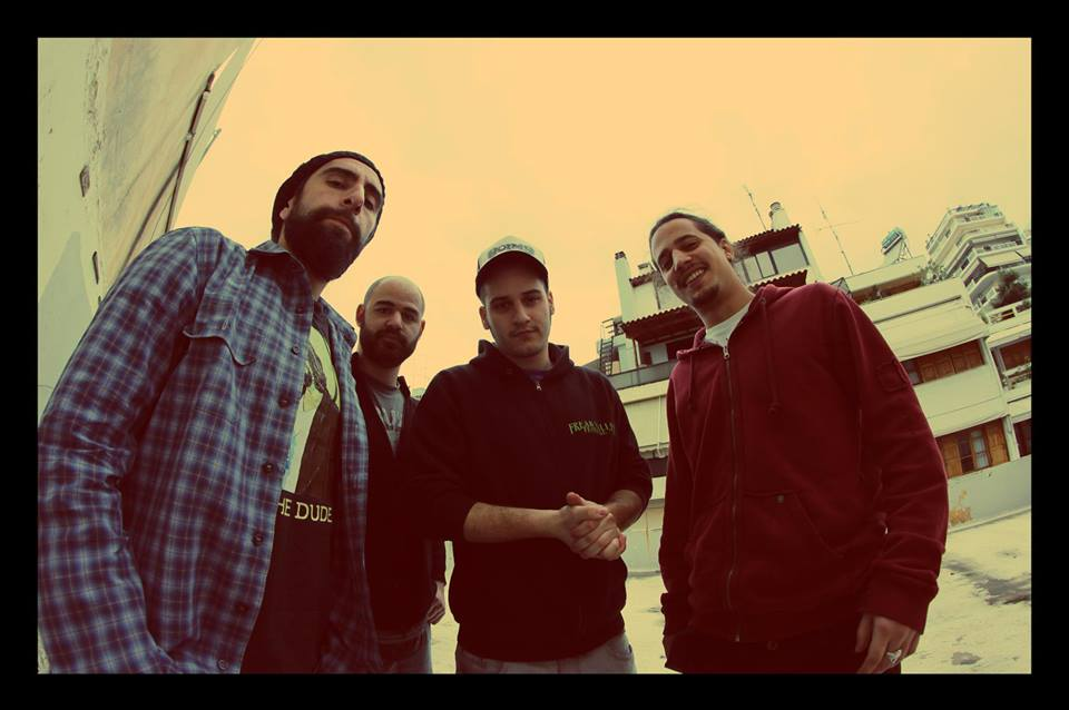 Godsleep - Heavy Rock Band