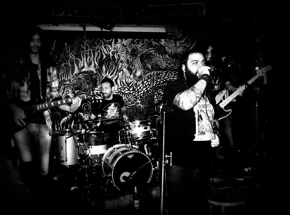 Lucky Funeral - Metal / Rock Prog Sludge Band