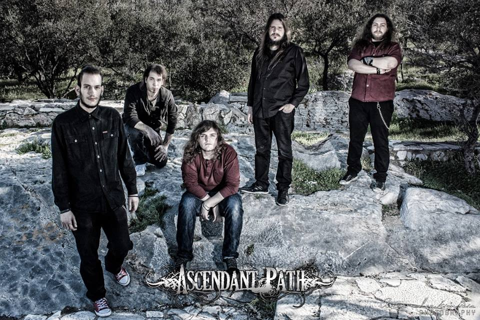 Ascendant Path - Melodic Death Metal Band