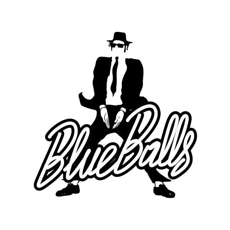 Blueballs - Rock Band