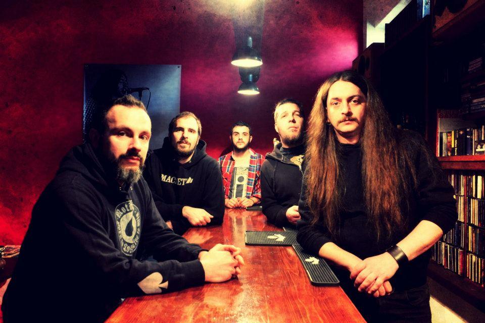 Speedblow - Heavy Metal, Doom Band