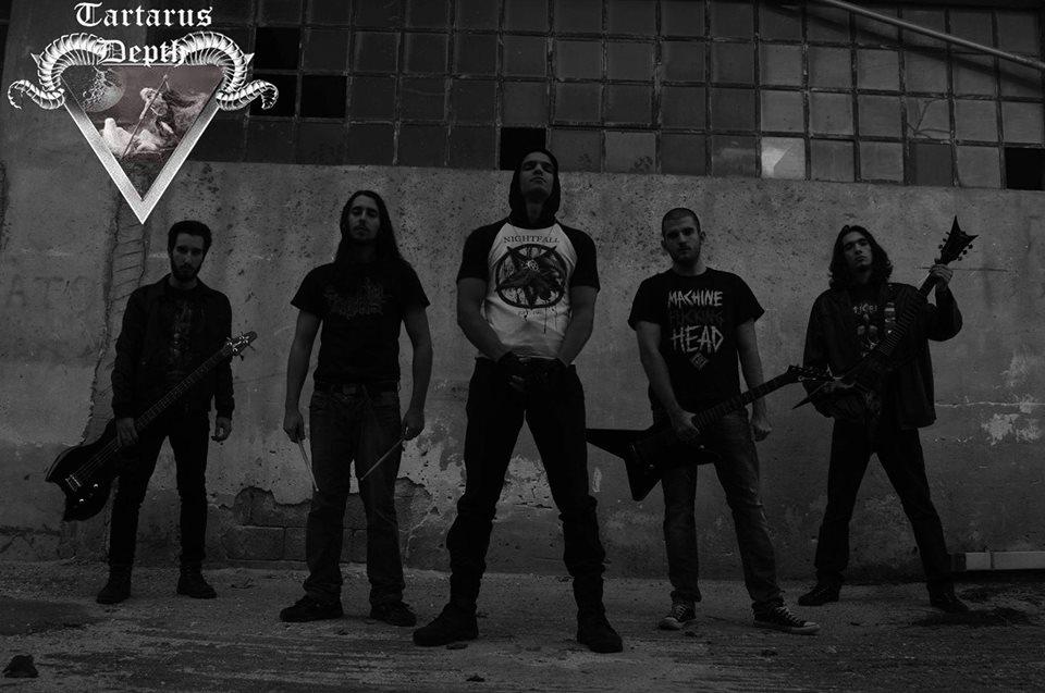 Tartarus Depth - Black metal/ Melodic Black metal/ Blackened Death metal