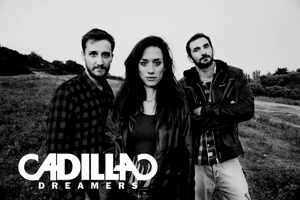 Cadillac Dreamers - Acoustic Duo - Rock / Pop